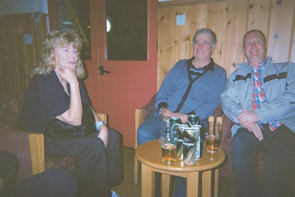Aileen, Russ & Paul