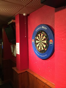 Regency Inn Darts Night