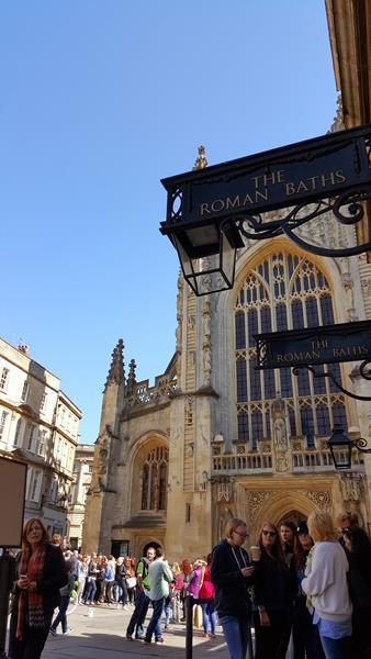 Kingston Square, Bath