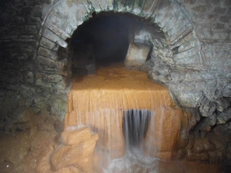 The Spring Overflow