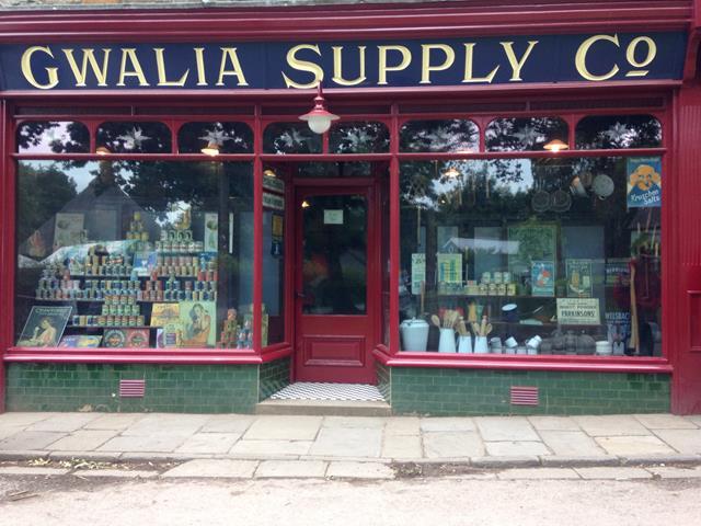 Gwalia Supply Co.