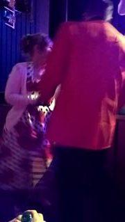 JOHN & JULIE TWISTING