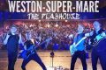 GUITAR HEROES, WESTON PLAYHOUSE 23RD JULY 2019
