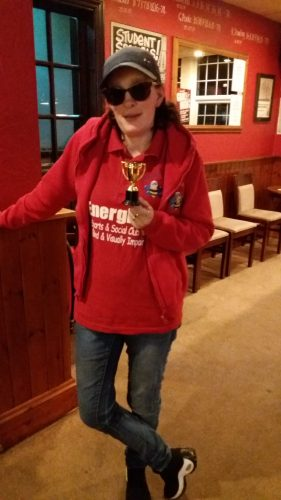 JOY LADIES TOP SCORER SKITTLES